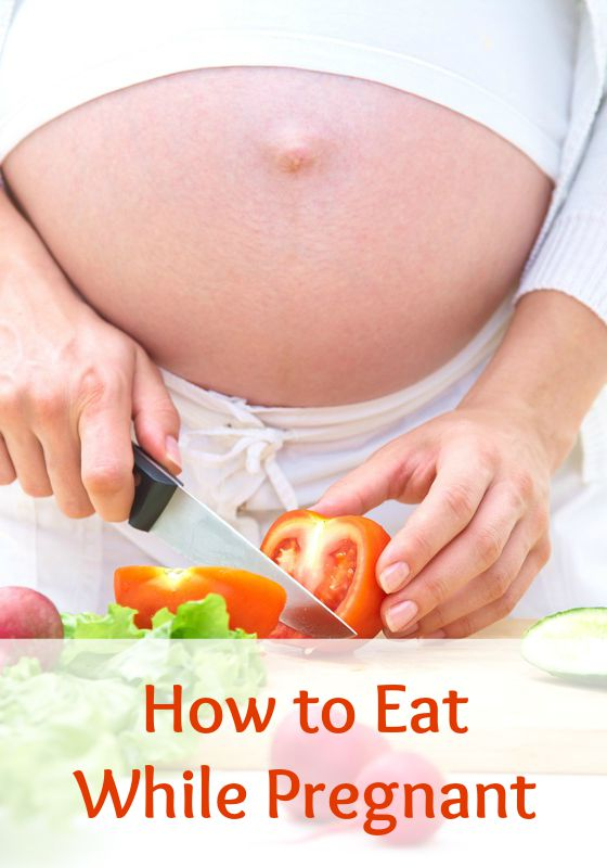 eat-while-pregnant