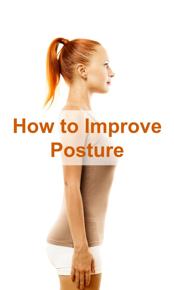 Good posture is a very important way to maintain a healthy mind and body. When you practice correct posture, your body is in alignment with itself.