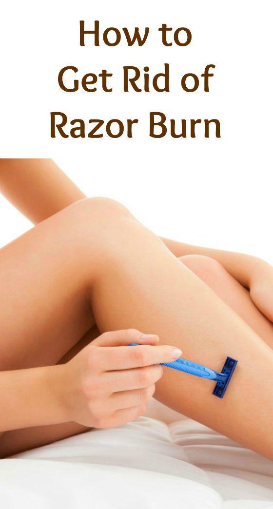 razor-burn