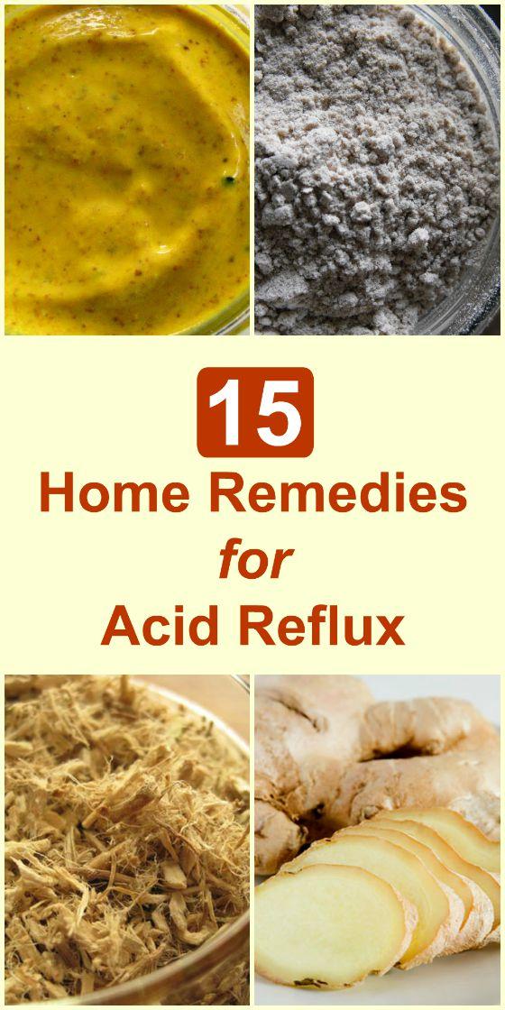 acid-reflux-remedies