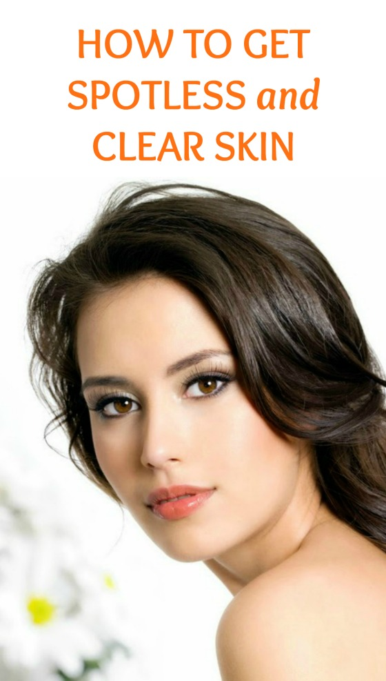 spotless-and-clear-skin