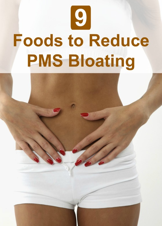 PMS-bloating
