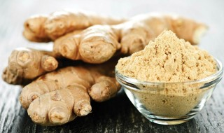 Ginger-for-irregular-periods