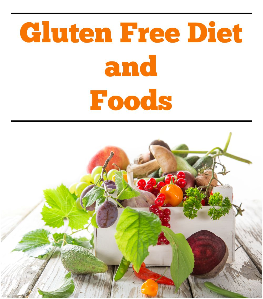 gluten free diet Gluten is a protein found in wheat, rye, barley, triticale and oats a lifelong gluten-free diet is the only treatment for coeliac disease a person on a gluten-free diet can still enjoy a wide and varied diet, but it is important to read the labels of all packaged or prepared foods gluten is a.