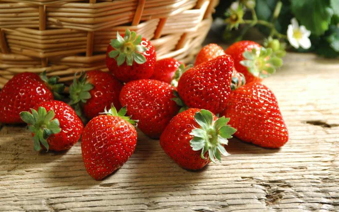 health-benefits-of-strawberries