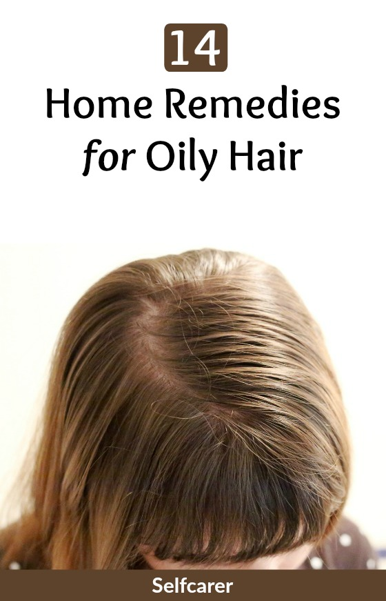 There are several home remedies you can use to keep the grease in check and keep your hair looking fresh for days.