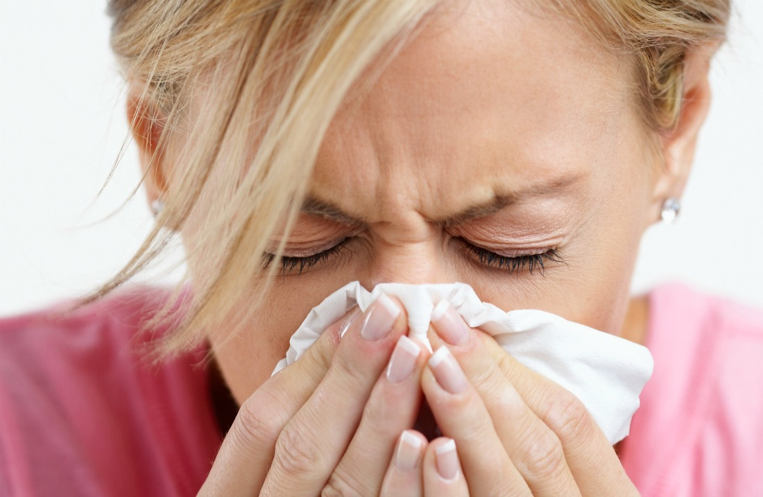 home-remedies-for-runny-nose