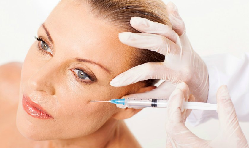Natural Botox Alternatives